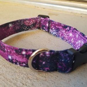 Other - Galaxy Dog Collar